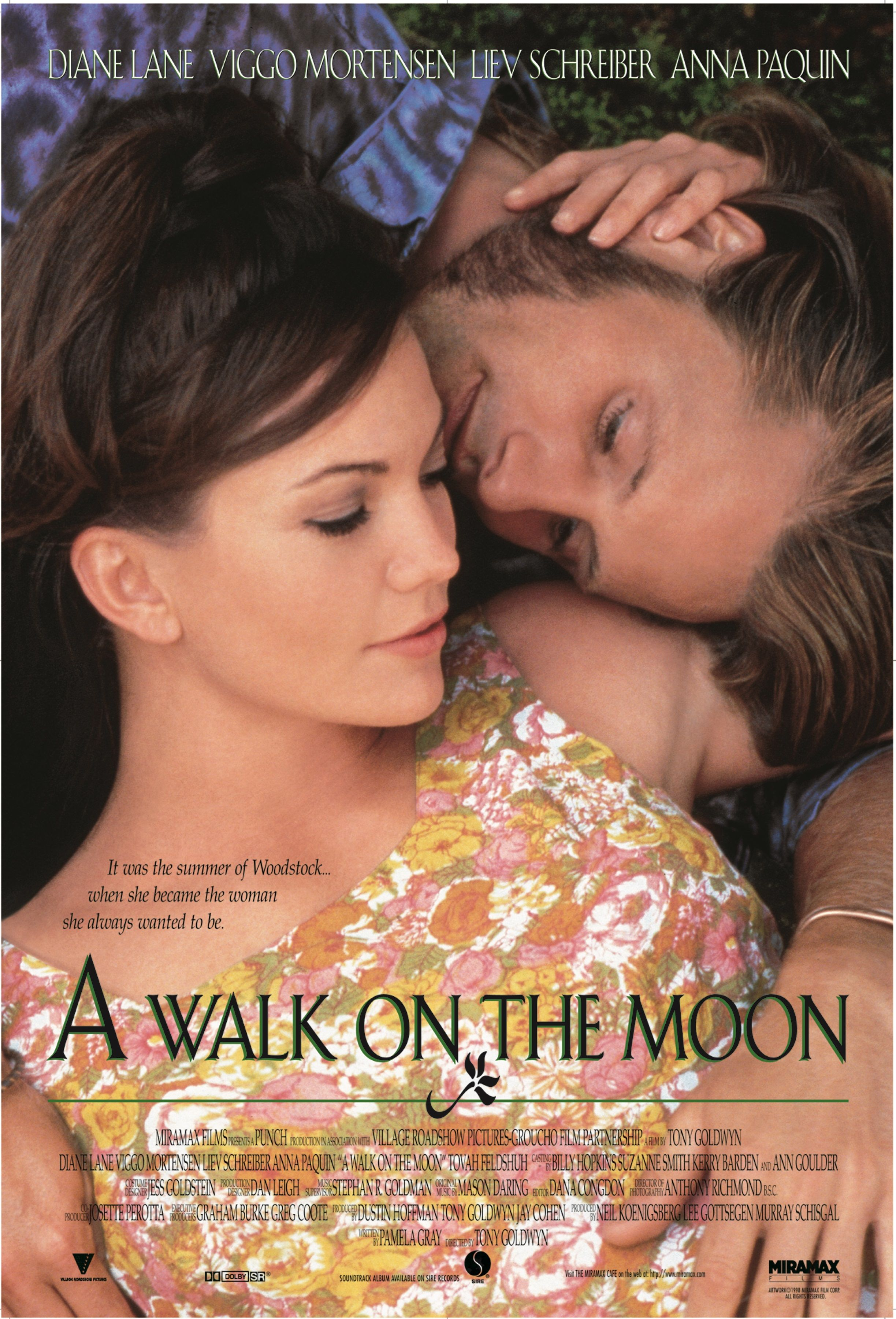 A Walk On The Moon Download Now At Itunes Com Diane Lane Moon