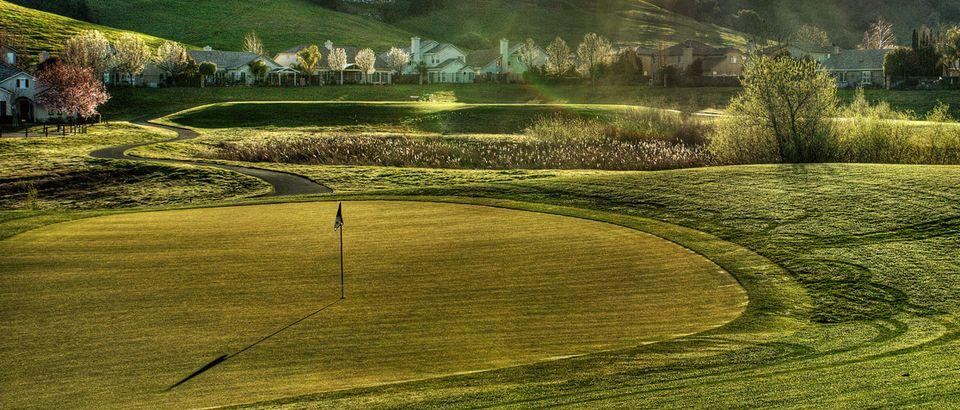 Empire Ranch Golf Club Golf Courses Golf Clubs Golf