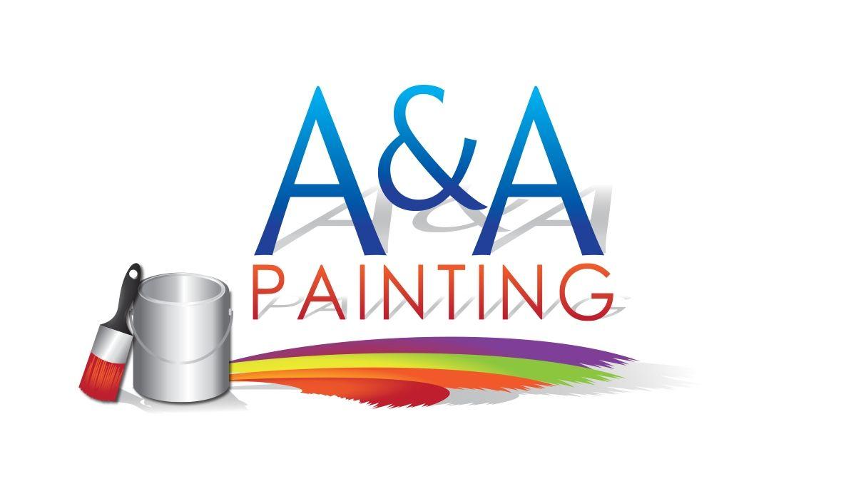 39 Beautiful Painting Company Logo Ideas | Company logo ...