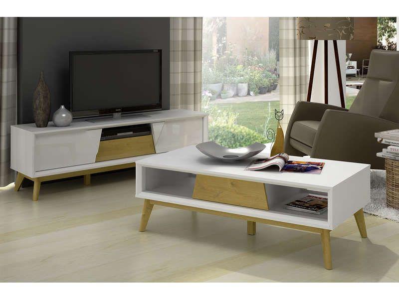 Table Basse Rectangulaire 631708 Table Basse Rectangulaire Table Basse Table Basse Conforama