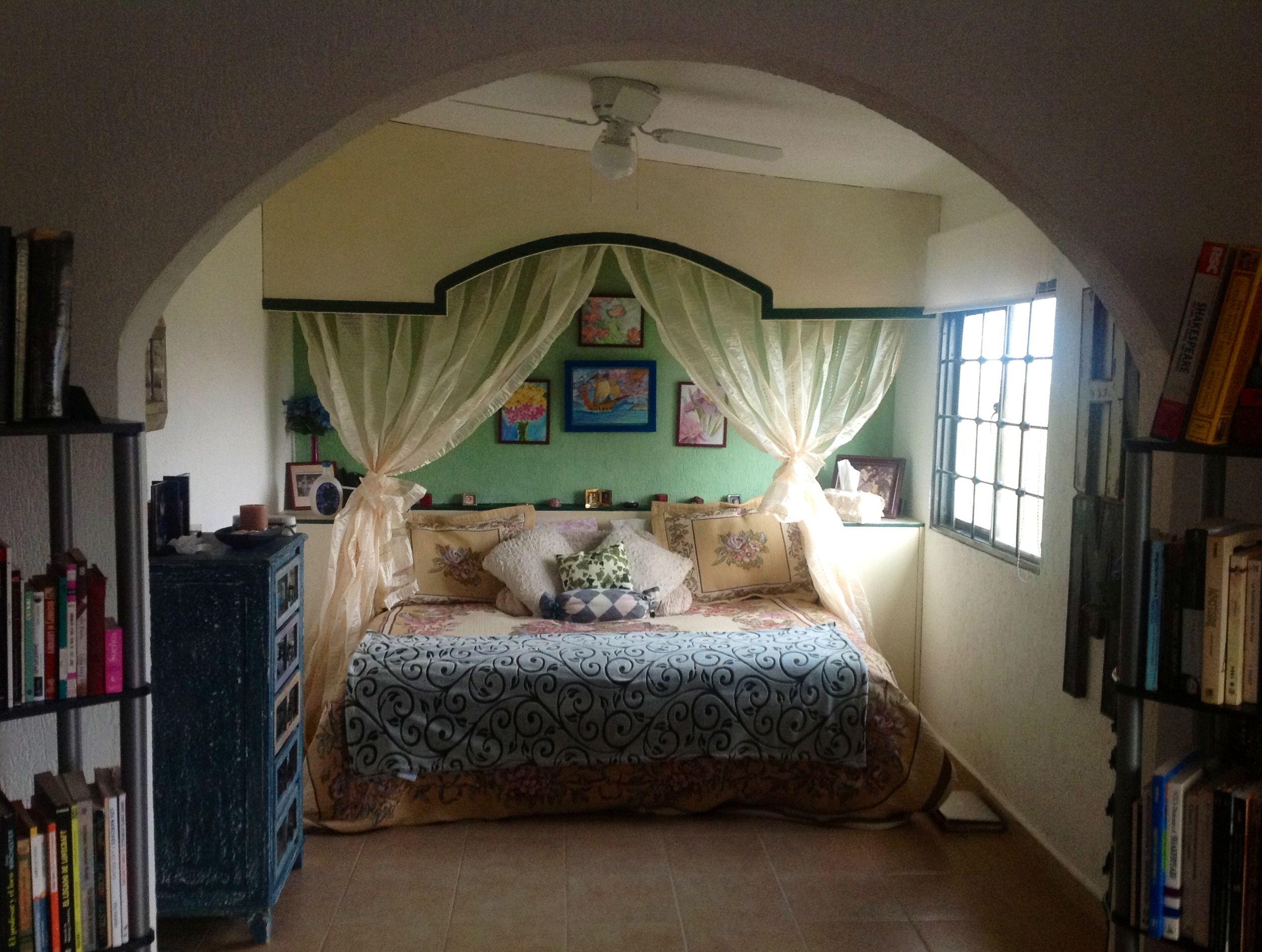Mi casita de sololoy cama de princesa decoraci n - Casitas de princesas ...
