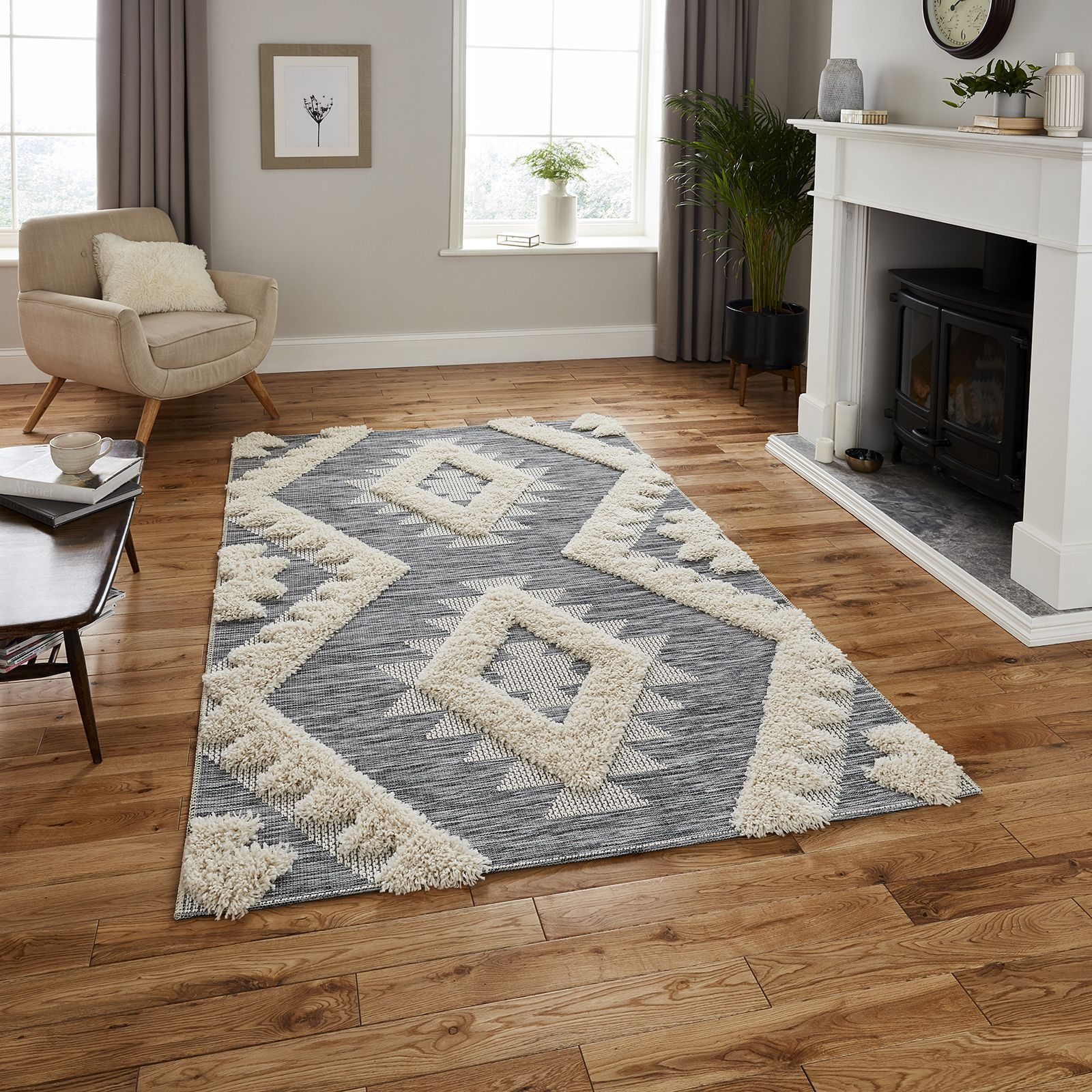 productsimg Rugs, Morning room, Contemporary rug