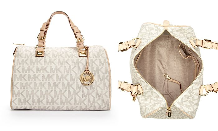 Cheap Michael Kors # Women Bags Charm Logo Large Tan Totes Outlet With Free  Shopping.