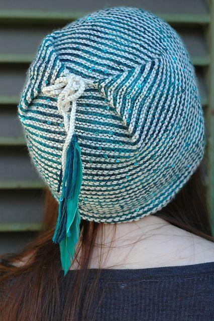 Ravelry: Vahl Hat pattern by Alexandra Tinsley