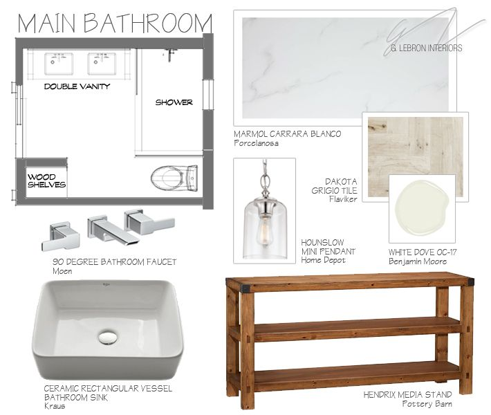 Simple Bathrooms Hounslow bathroom renovation | bathroom designs, mood boards and interiors