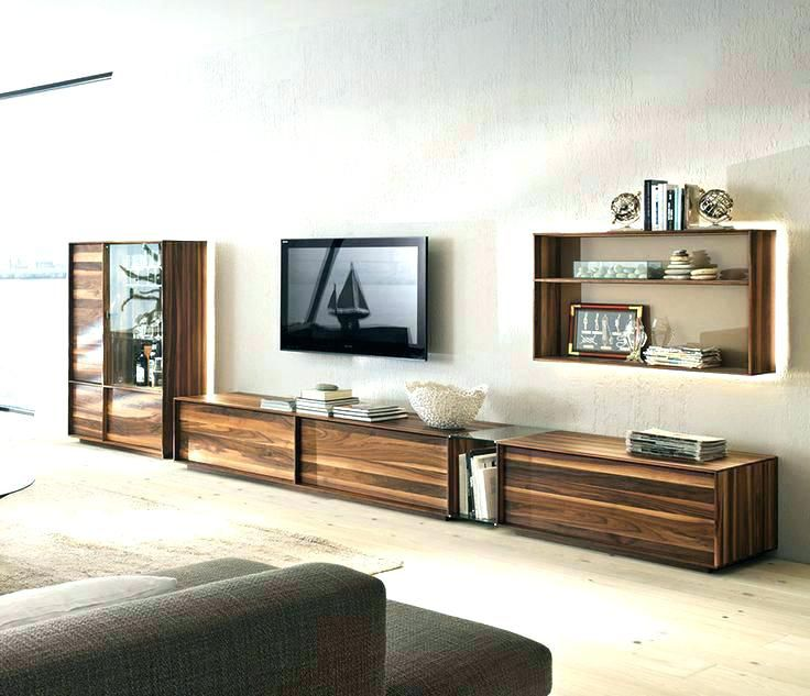Bon Luxury Floating Media Cabinet Wall Mounted Media Cabinet Media Wall Cabinet  Phenomenal Contemporary Wall Units Also Modern Floating Media Cabinet  Floating ...