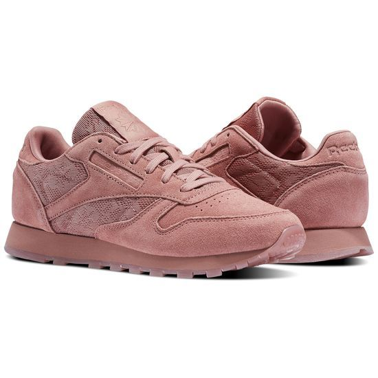 traqueteo cortador Exagerar  Reebok - Classic Leather Lace | Shoes, Leather shoe laces, Sneakers
