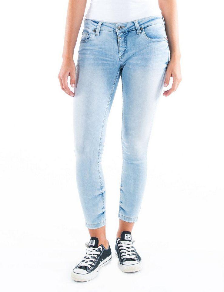 TIMEZONE Jeans »Tight Theresa 7/8« für 59,95€. TIMEZONE Damen 5 ...