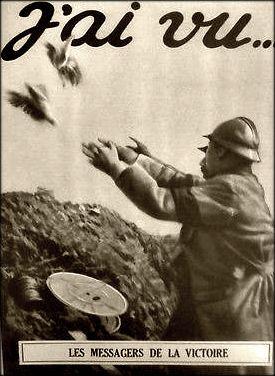 WELLS FARGO MESSENGER MAY 1917 VOL 5 #9 COMPANY JOURNAL ... |Wwi Messenger