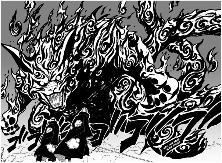 Best Drawn Manga Panels Of Naruto In 2020 Naruto Anime Fight Manga