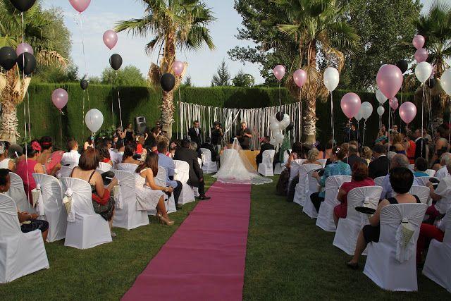 REAL WEDDING: