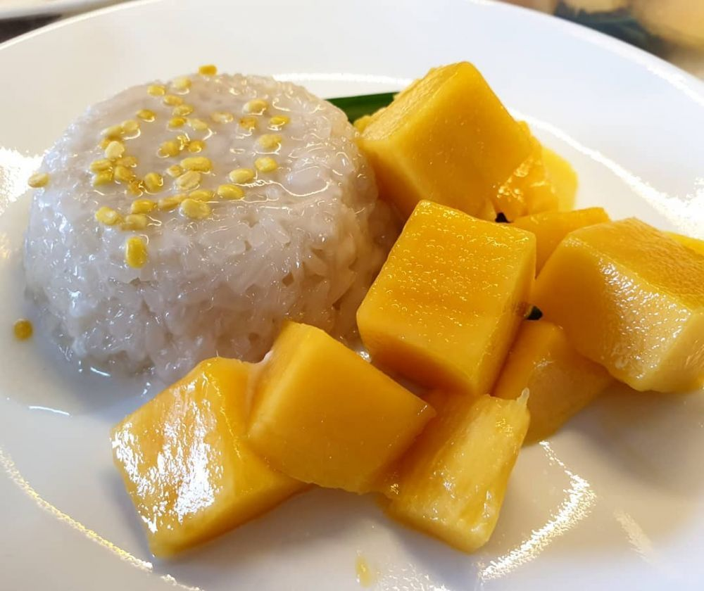 Olahan Dari Ketan Berbagai Sumber Resep Resep Masakan Malaysia Makanan
