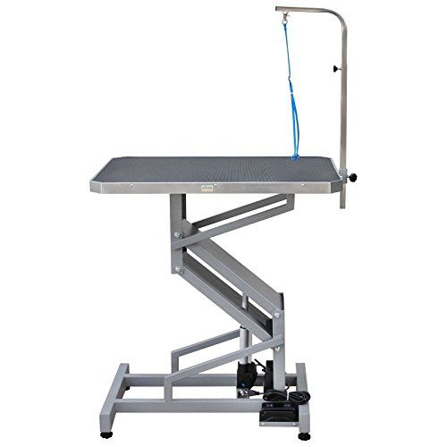 Go Pet Club Grooming Table Electric Motor Condo Furniture Shop