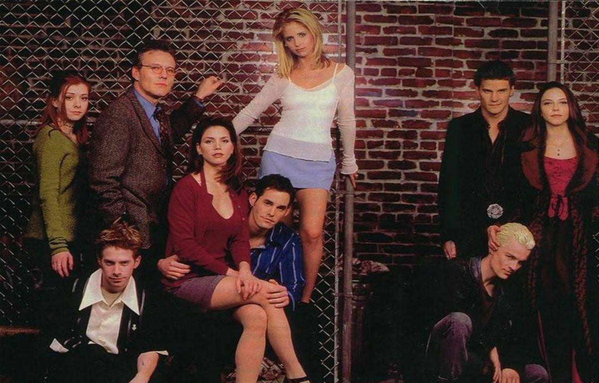 Buffy, la semaine spéciale Buffy Memories, Jour-2