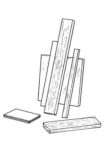 Coloring Page Wood Shelving Img 8206 Coloring Pages Wood Shelves Free Coloring Sheets