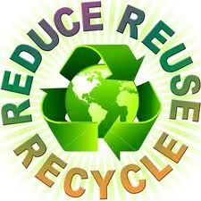 Image result for recycle reuse reduce symbol