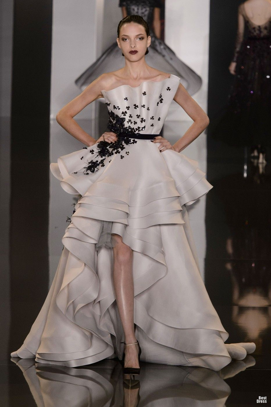 Ralph & Russo Couture F/W 2014