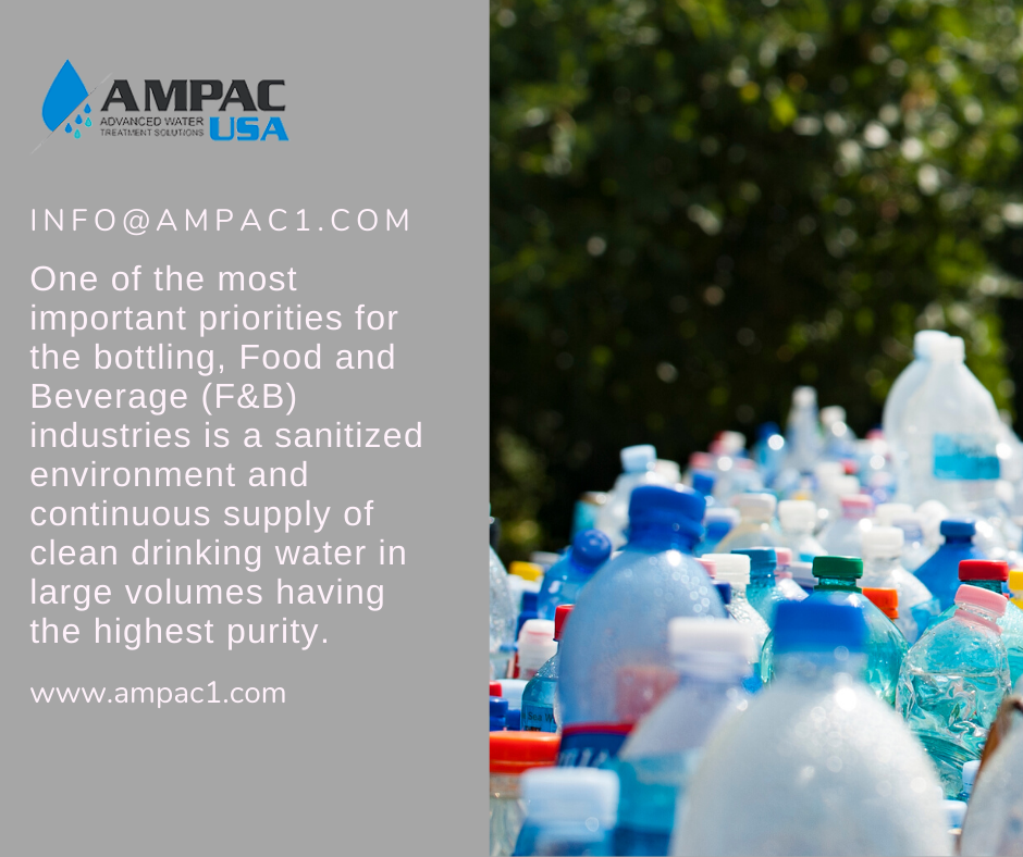 Ampac Usa Makes Advanced Professional Grade Reverse Osmosis Drinking Water Systems For The Water In 2020 Drinking Water Home Water Filtration Water Filtration System