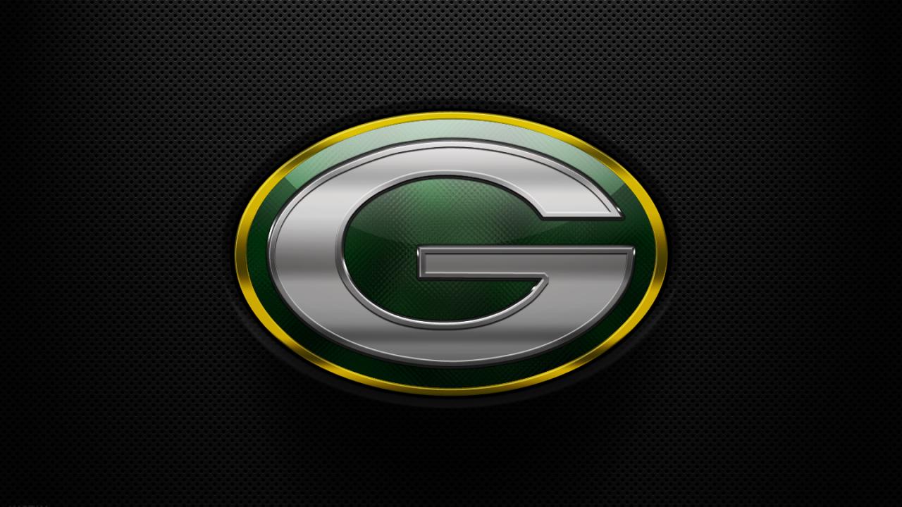 2019 Green Bay Packers Schedule Downloadable Wallpaper