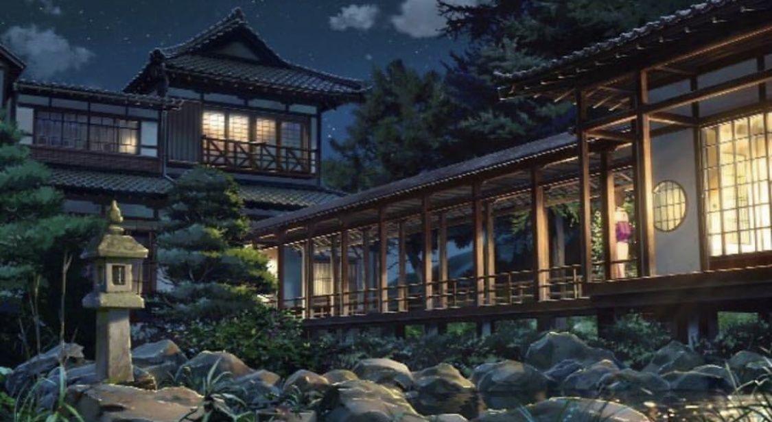 「Digital art.」おしゃれまとめの人気アイデア|Pinterest|. 伝統的な日本家屋, アニメの