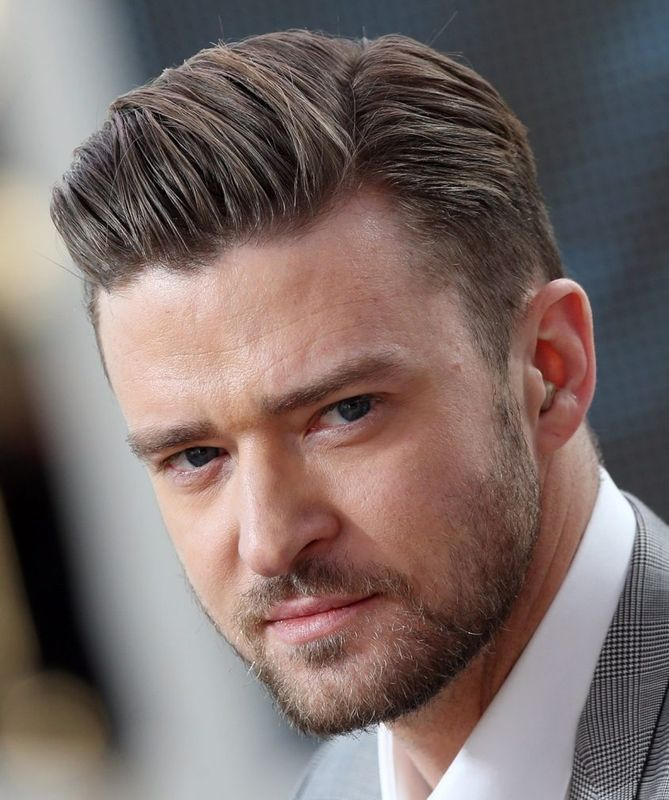 Frisuren 2018 Trends Männer | Some hair | Pinterest | Männer Frisur ...