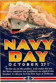 October 27 Navy Day Navy Day Navy Quotes Navy