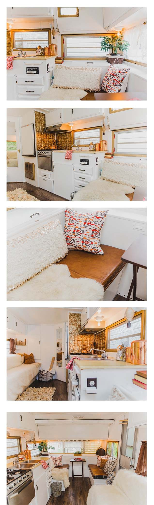 Our boho vintage travel trailer reno!! http://www.riversidephotography.ca/#!blogger-feed/c1y79/search/trailer