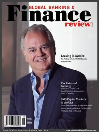 Global Banking And Finance Review Issue 5 - Business and