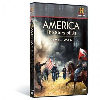 America The Story Of Us Episode 5 Civil War Activities