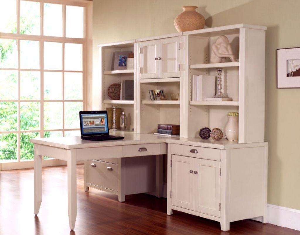 Martin Home Office Möbel Möbel   Home office furniture sets, Home office furniture desk, White ...