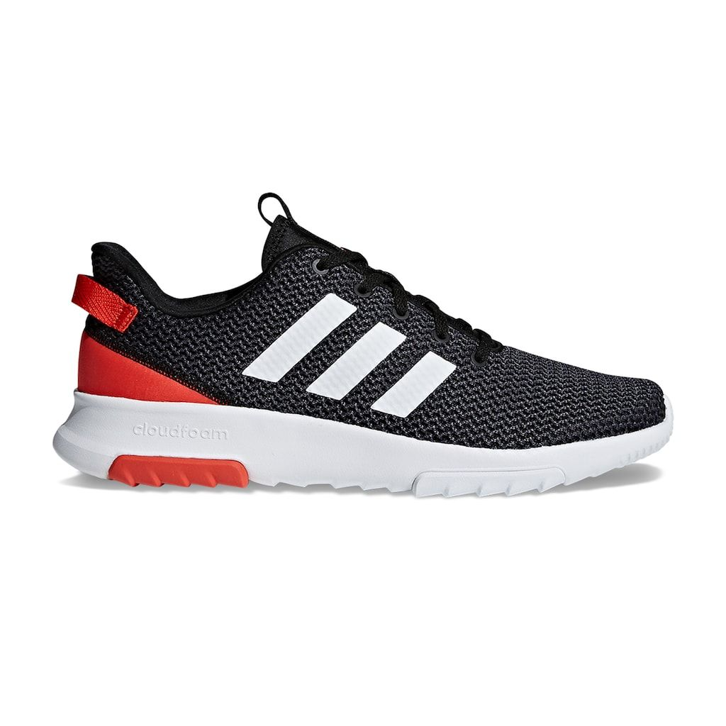 9f2db0907726a3 adidas NEO Cloudfoam Racer TR Men s Sneakers in 2019