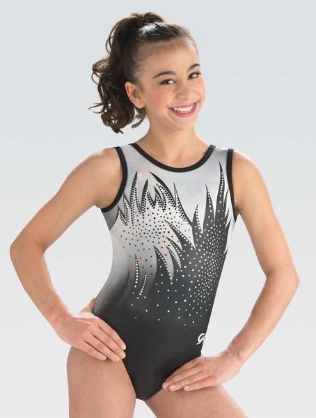 UA Elegance from GK Elite   Artistic gymnastics leotards