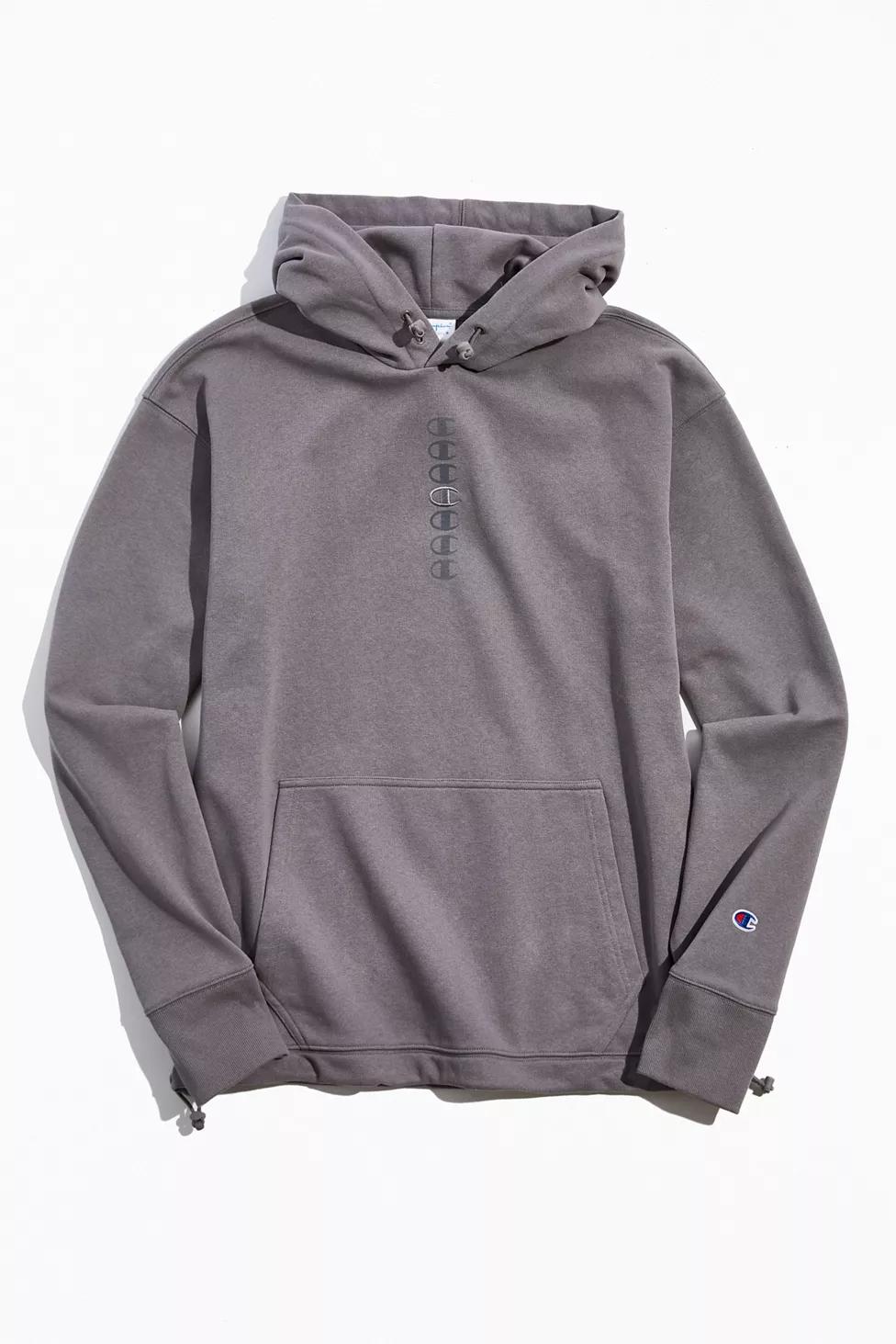 Champion Uo Exclusive Lightweight Reverse Weave Hoodie Sweatshirt Urban Outfitters Sweatshirts Hoodie Hoodies Sweatshirts [ 1463 x 976 Pixel ]