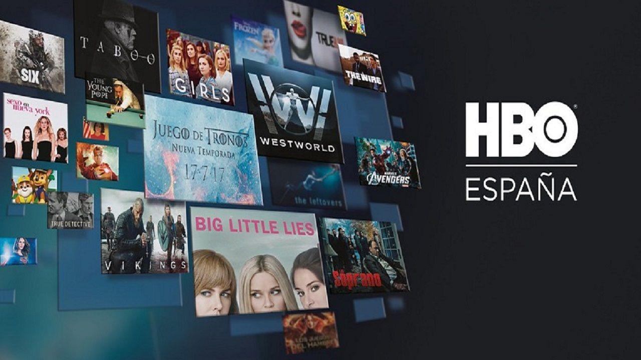 La app de HBO en televisores LG ya está en pleno