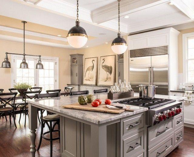 Awesome Kitchen cabinets bronx ny | Transitional kitchen ...