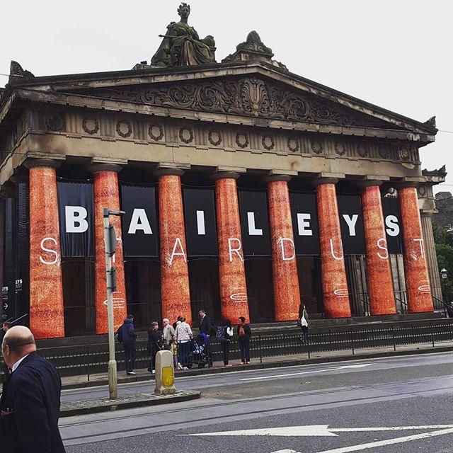 Just saw #davidbailey #stardust at #scottishnationalgallery #edinburgh #art #portraiture #photography #amazing #culture