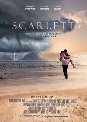 Scarlett 2016 Poster