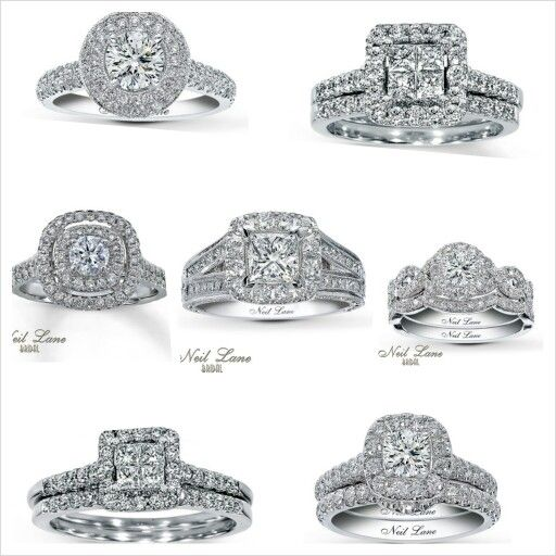 4845dd5758686 Jared engagement rings #wedding #engagement #rings | My Style ...