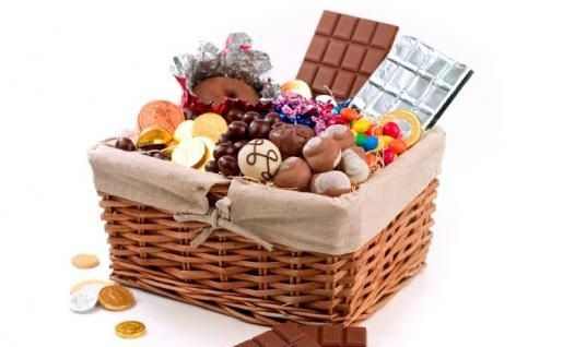 Homemade gift baskets ideas google search gift boxes and gift christmas gifts negle Gallery