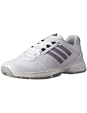 adidas Performance Womens Barricade Tennis. ** Read more at the image link.  We are a participant in the Amazon Services LLC Associates Program, an  affiliate ...