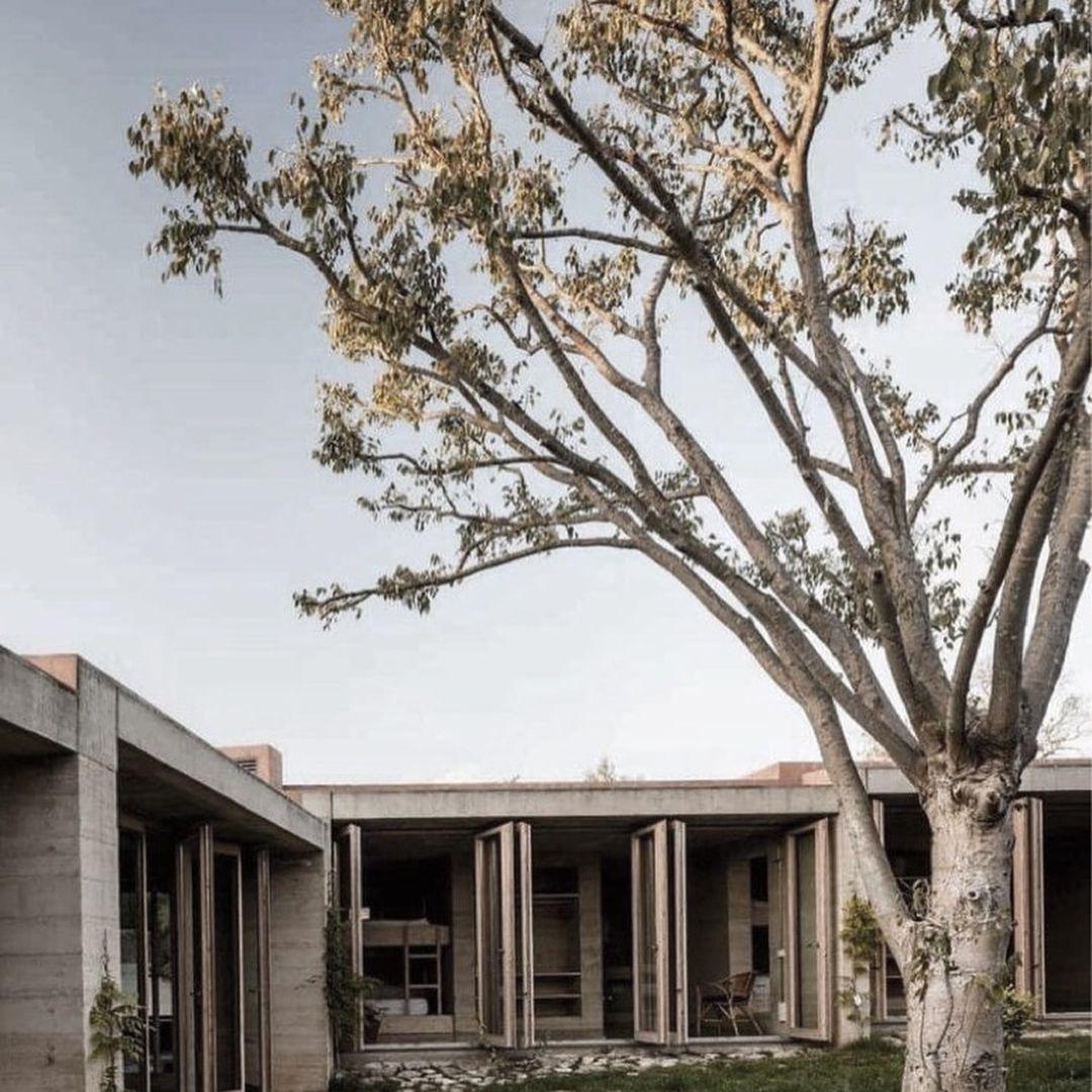White Minimalistinterior Design: #casa1413 #harquitectes @harquitectes #girona #spain