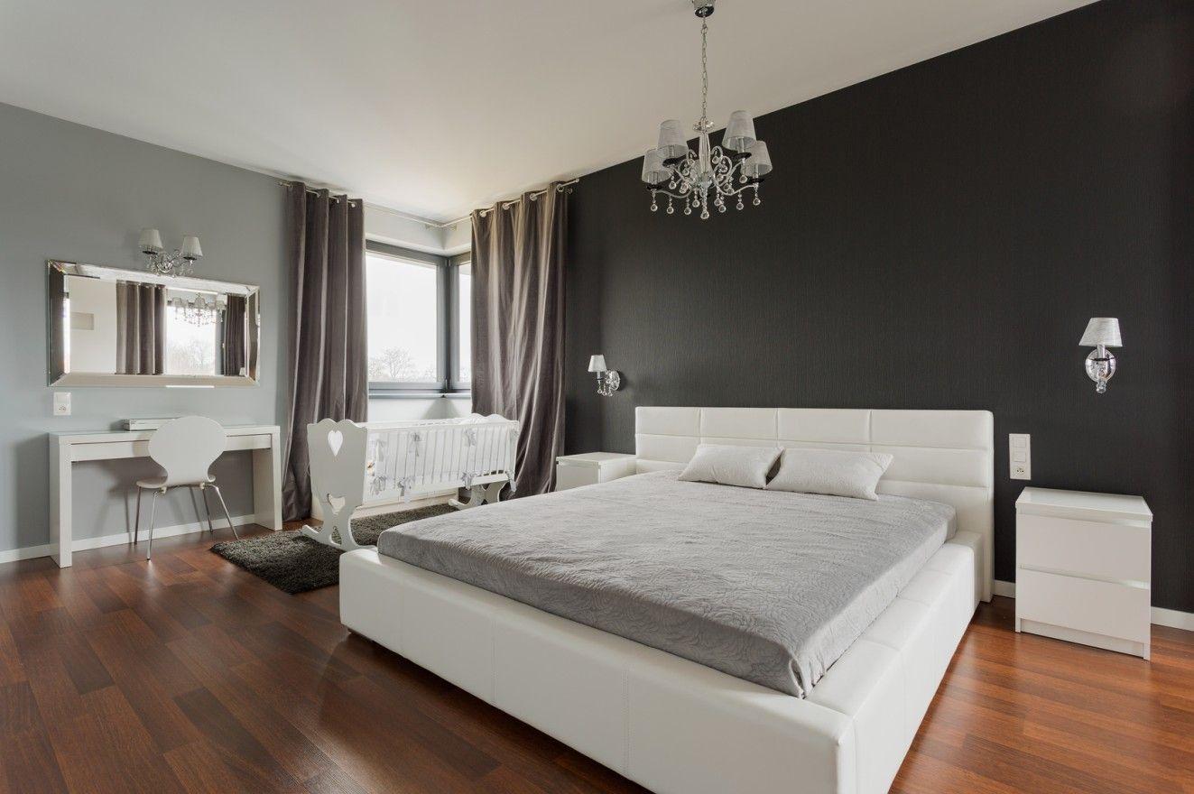 Tapeten mehr 9 Ideen zur Wandgestaltung im Schlafzimmer Tapeten