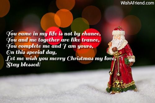Merry Christmas Wishes Messages For BoyfriendMerry Christmas Wishes Messages  For Boyfriend