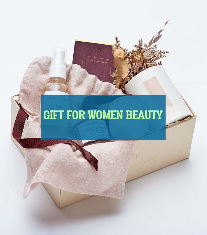Gift For Women Beauty Geschenk Für Frauen Beauty