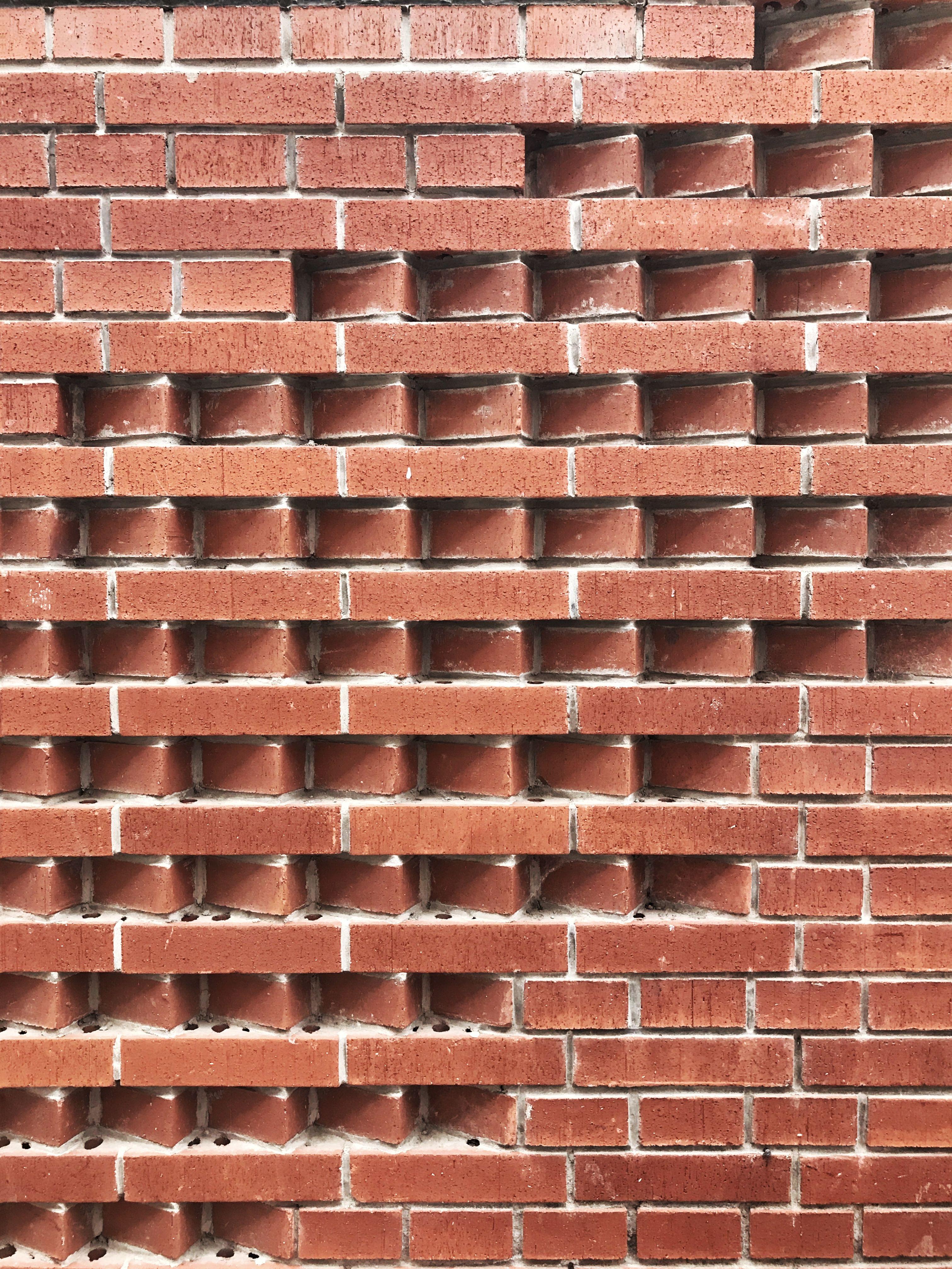 Brick Wall Brick Texture Brick Masonry Brick Cladding