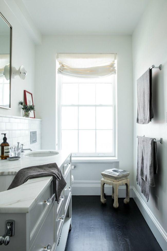 HouseTour:GreenwichVillage - Design Chic
