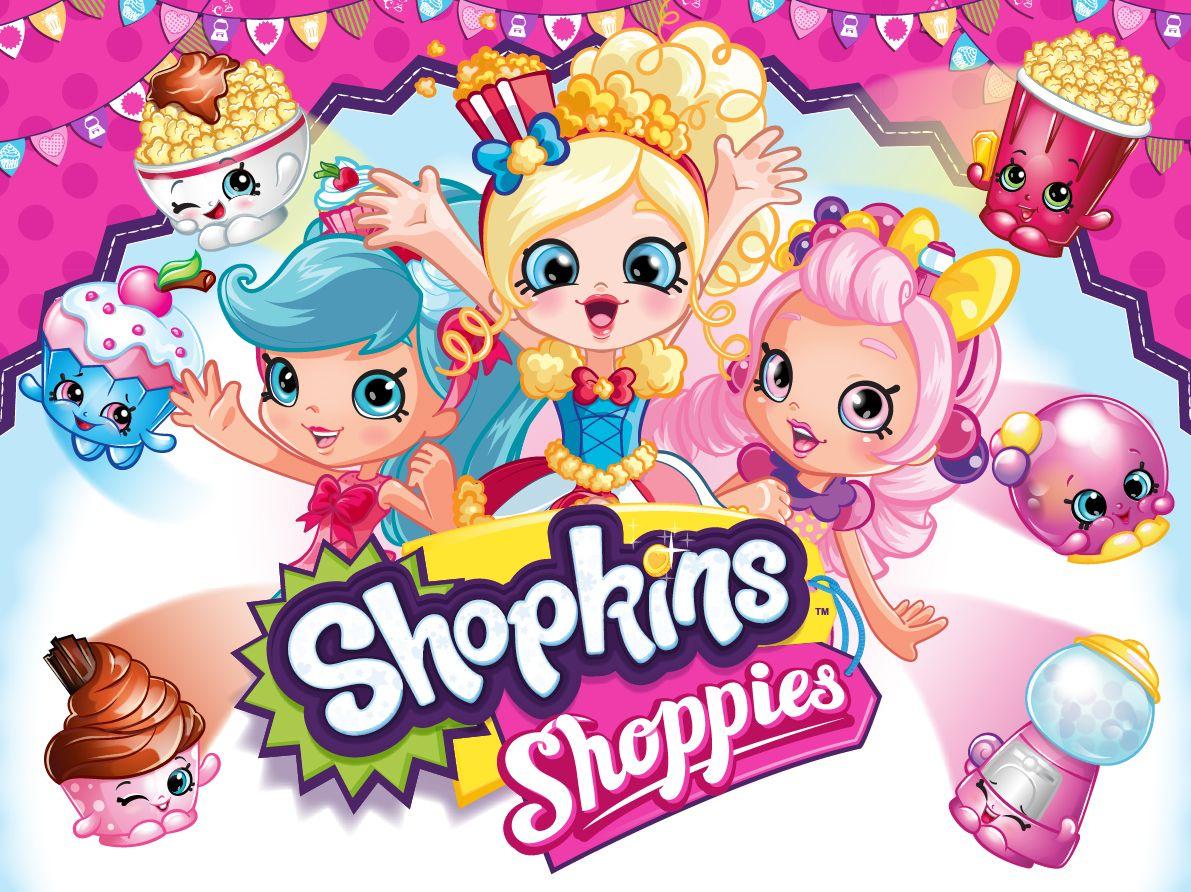 shopkins wallpaper : Yahoo Image