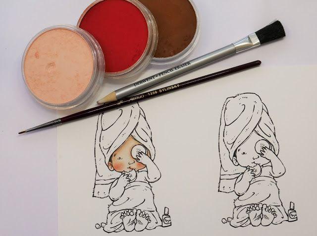 Colourstock