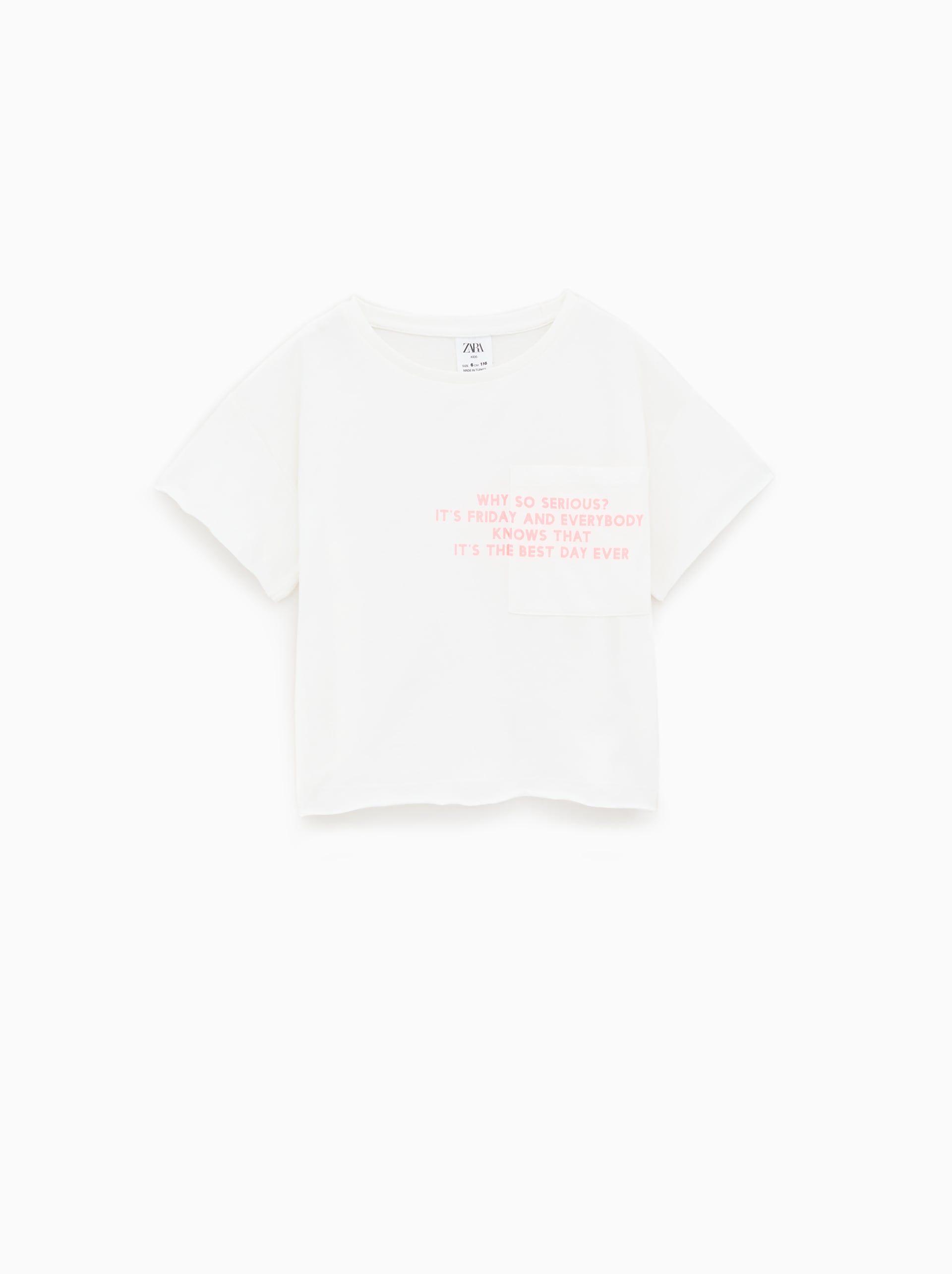 Pin de alejandra donoso en Ropa en 2019   Camiseta zara