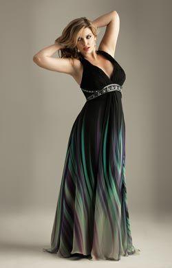 Fabrica de vestidos de fiesta para gorditas